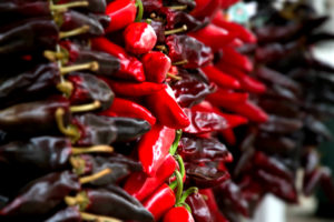 Piments d&#039;Espelette